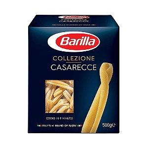 Massa Barilla Casarecce 500g