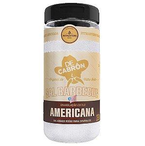 SAL BARBECUE AMERICANA DE CABRON 250G