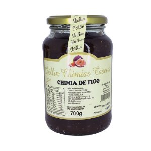 CHIMIA DE FIGO  DILLIN CHIMIAS 700G