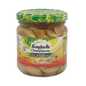 COGUMELOS BONDUELLE CLASSICO FATIADO 180G