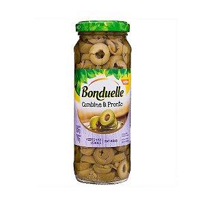 Azeitona Verde Bonduelle Fatiada 200g
