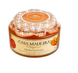 GELEIA DE CAQUI CASA DE MADEIRA 240G