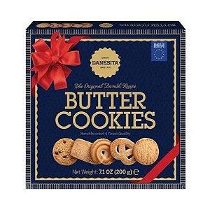 Biscoito Butter Cookies Danesita 200g