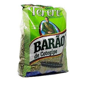 ERVA MATE P/ TERERE  NATURAL BARAO DE COTEGIPE 500G
