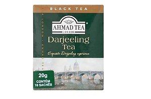 CHA DARJEELING TEA AHMAD TEA 20G
