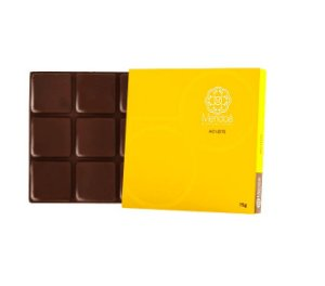CHOCOLATE 50% CACAU AO LEITE MENDOA 75G