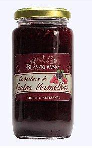 COBERTURA DE FRUTAS VERMELHAS BLASZKOWSKY 400G