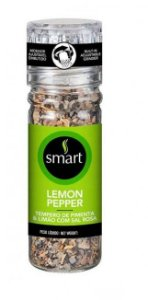 MOEDOR SMART SPICE LEMON PEPPER 84G