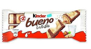 KINDER BUENO WHITE 19,5G