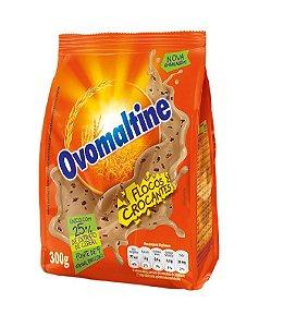 OVOMALTINE FLOCOS CROCANTES 300G