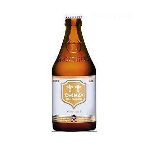 Cerveja Chimay Tripel 330ml