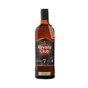 Rum Havana Club 7 anos 750 ML
