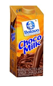 CHOCO MILK BATAVO 1L