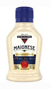 MAIONESE HEMMER 290G