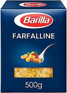 MASSA FARFALLINE BARILLA 500G