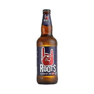 Cerveja Roots Hop Lager 500ML