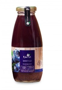 SUCO DE MIRTILO MYBERRIES 300ML