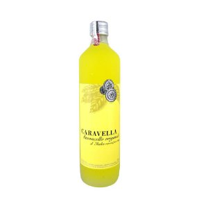 LICOR CARAVELLA LIMONCELLO 750ML