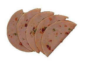 Salsichão com Picles Fatiado Cerrati 100g