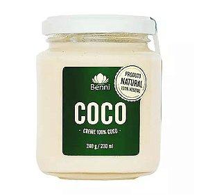 CREME DE COCO BENNI 240G