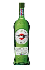 MARTINI VERMOUTH EXTRA DRY 750ML