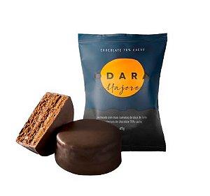 ALFAJOR ODARA CHOCOLATE 70% 65G