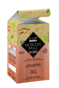 EASY DRINKS MOSCOW MULE  6UND 270G