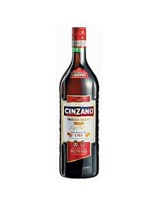 CINZANO ROSSO 900 ML
