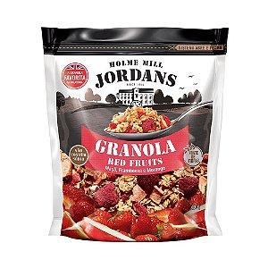 Granola Holme Mill Jordans Red Fruits 400g
