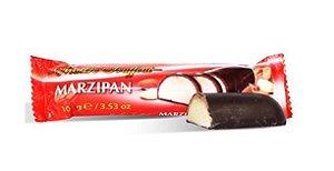 MARZIPAN COM CHOCOLATE MAITRE TRUFFOUT 100G