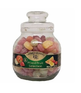 BALA MIXED FRUIT SELECTION CAVENDISH & HARVEY 966G