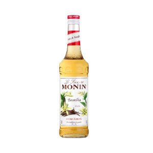 Xarope De Baunilha Monin 700Ml