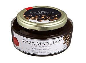 GELEIA DE CAFE CASA DE MADEIRA 220G