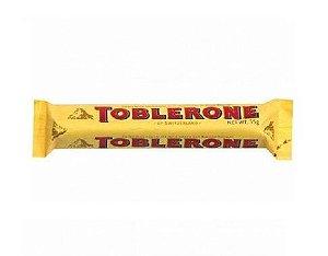 CHOCOLATE TOBLERONE PEQUENO 35G
