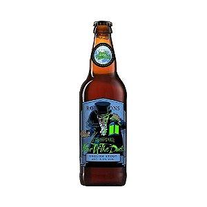 Cerveja Trooper Fear Of The Dark 500ML