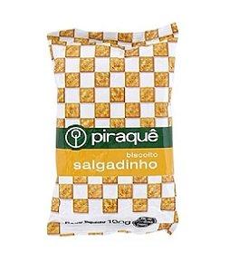 SALGADINHO PIRAQUE 100G