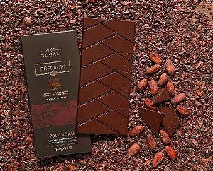 CHOCOLATE AMARGO 70% NUGALI 100G