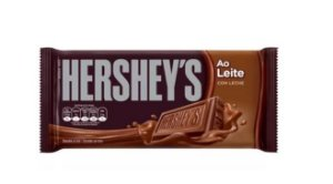 CHOCOLATE AO LEITE HERSHEYS 92G