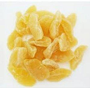 PERA GLACEADA 100 gramas