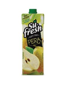SUFRESH PERA 1L