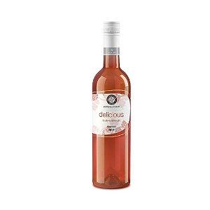 Vinho Puklavec & Friends Rose Delicious 750ml