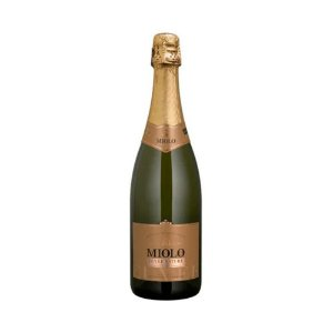ESPUMANTE MIOLO CUVEE NATURE 750ML