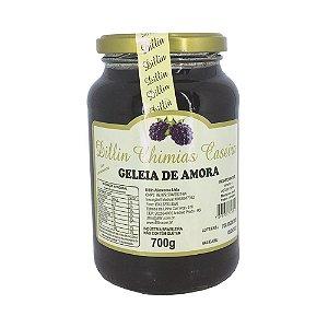 Geleia Dillin Chimias de Amora 700g
