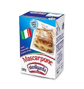 MASCARPONE  STERILGARDA 200G