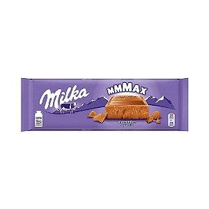CHOCOLATE MILKA ALPINE MILK 270G