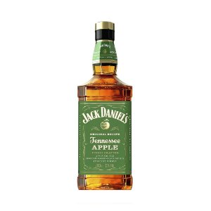 WHISKEY JACK DANIELS APPLE 1L