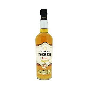 Rum Pesado Senor Weber Oro 700 ML