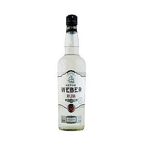 Rum Senor Weber Blanco 700 ML