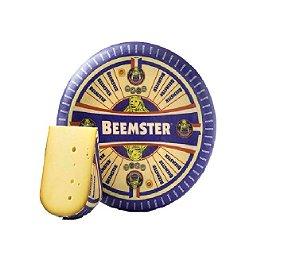 Queijo Gouda Beemster Medium Pedaço 200g