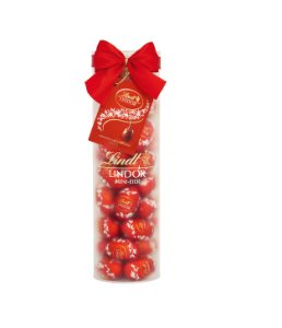 CHOCOLATE LINDT LILIPUT EGG MINI OVINHOS 180G